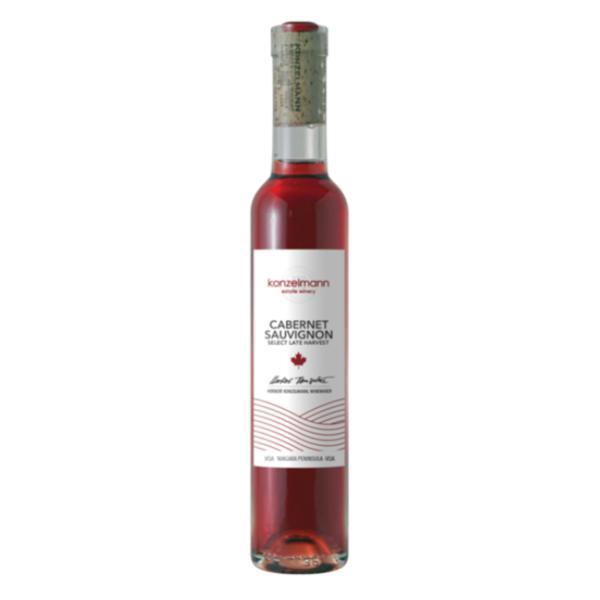 2019 Cabernet Sauvignon Select Late Harvest