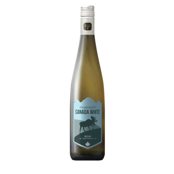 Konzelmann Estate Winery 2018 Canada White