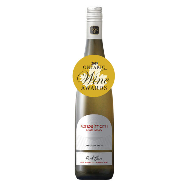 Konzelmann Estate Winery Pinot Blanc