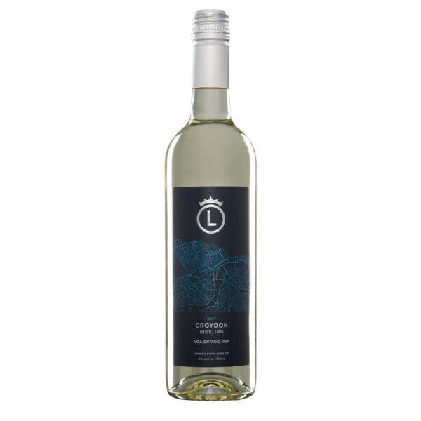 London Born Wine Co. 2017 Croydon Riesling
