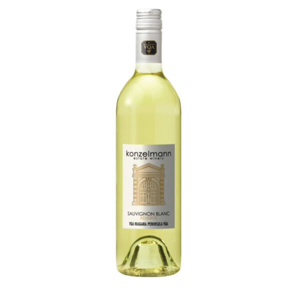 Konzelmann Estate Winery 2018 Sauvignon Blanc Reserve