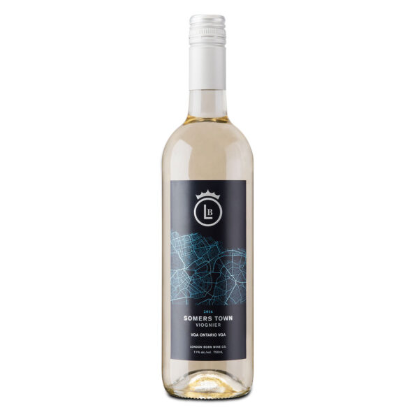 2016 Somers Town Viognier