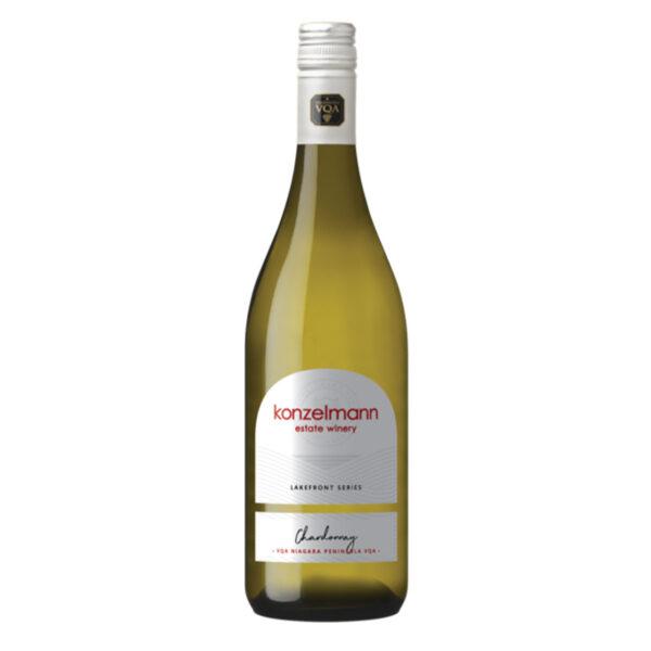 Konzelmann Estate Winery 2018 Unoaked Chardonnay