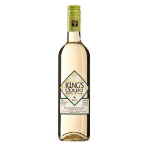 King's Court Estate Winery 2017 Sauvignon Blanc
