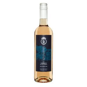 London Born Wine Co. 2017 Camden White Gamay