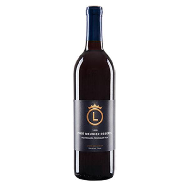 London Born Wine Co. 2017 Pinot Meunier