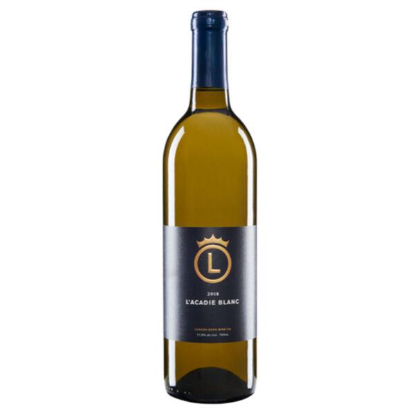 London Born Wine Co. 2018 L'Acadie Blanc