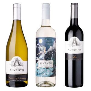 Goddess Wine Series
