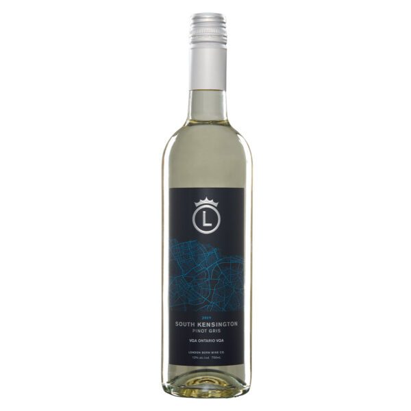 London Born Wine Co. 2019 South Kensington Pinot Gris
