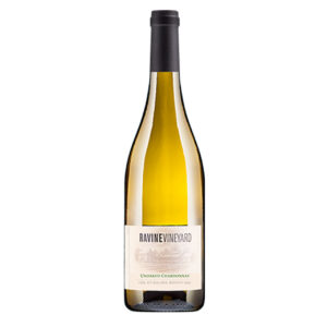 2019 Ravine Unoaked Chardonnay