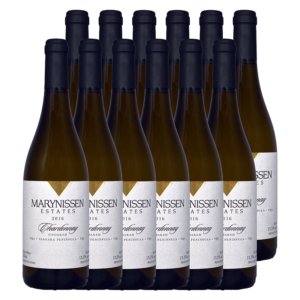 2016 Unoaked Chardonnay Case