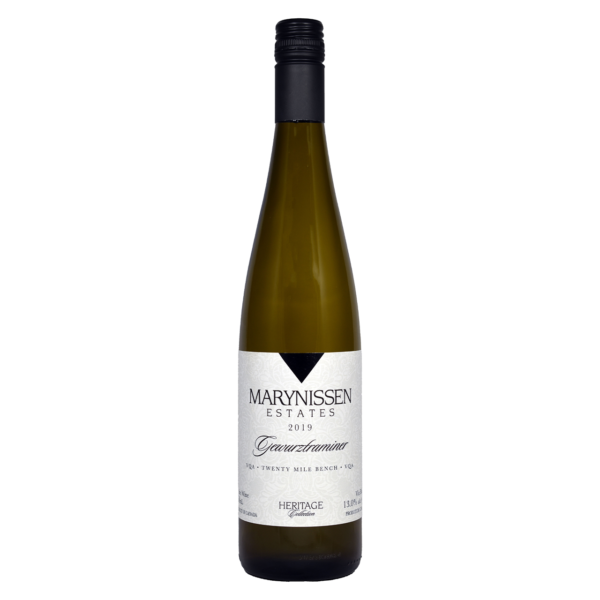 Heritage Collection Gewürztraminer 2019
