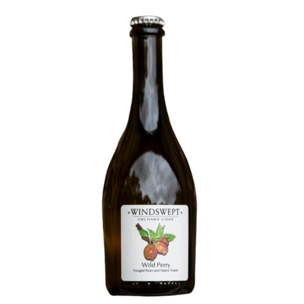 Wild Perry Cider