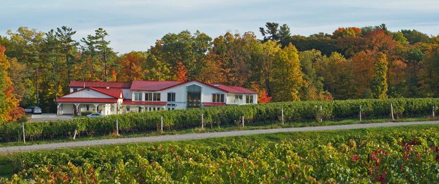 Kacaba Vineyards Winery